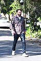 ben affleck sees his kids on saturday 05