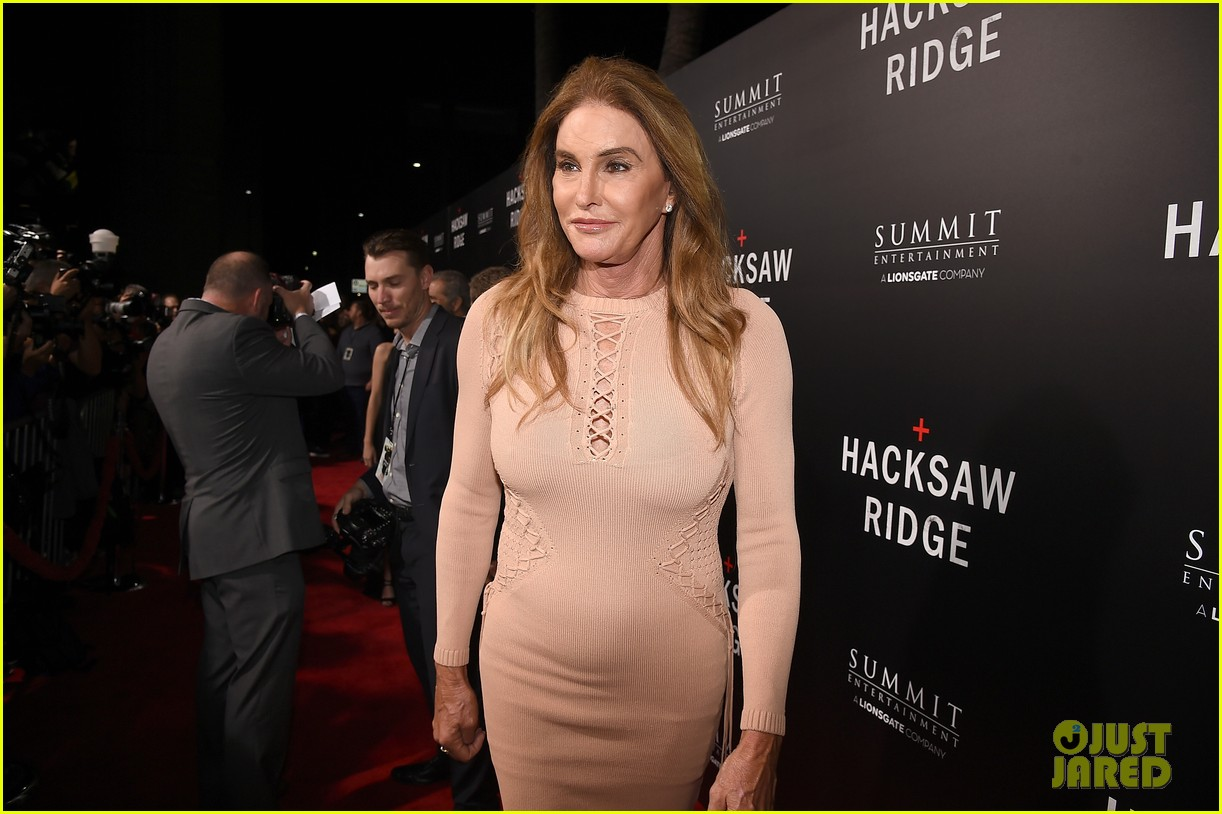 caitlyn jenner shocked by her own tweet 134602043