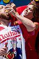 joey chestnut fans concerned hot dogs 16