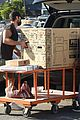 chace crawford picks up grill trip to home depot 17