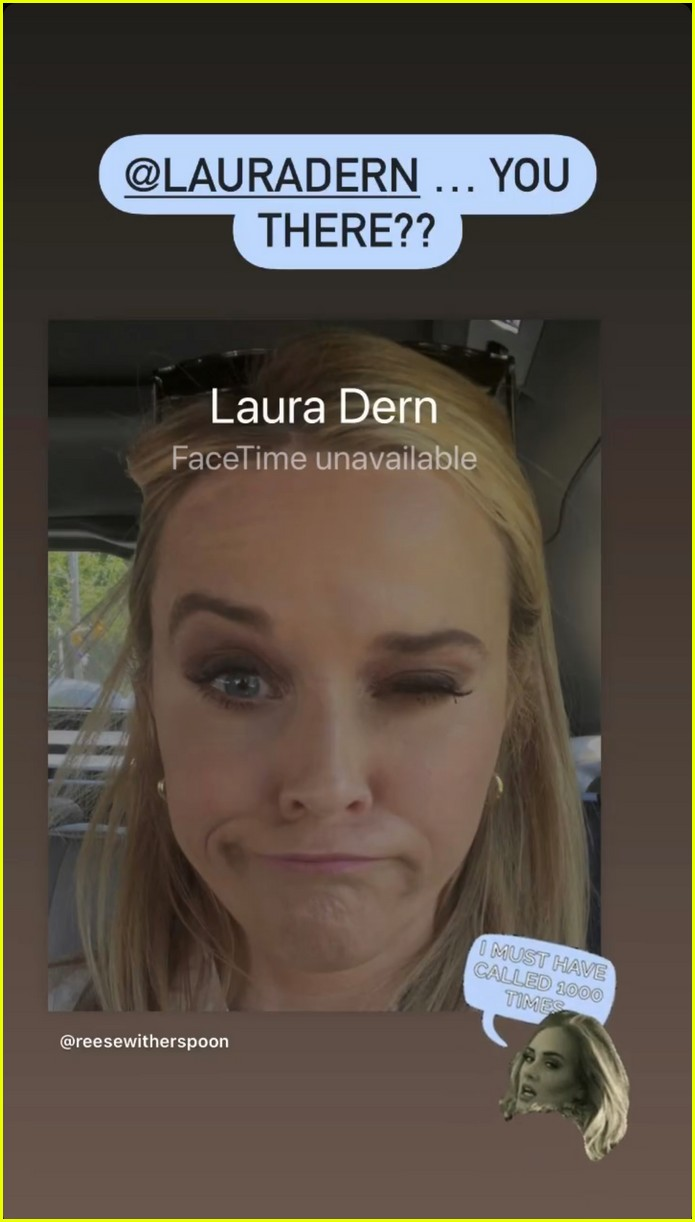 reese witherspoon laura dern game of phone tag 014607108