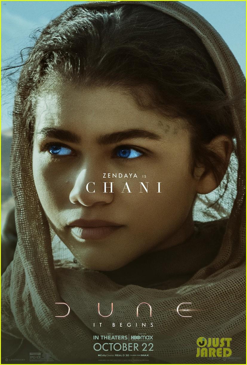 dune sequel will focus on zendaya chani 014605906