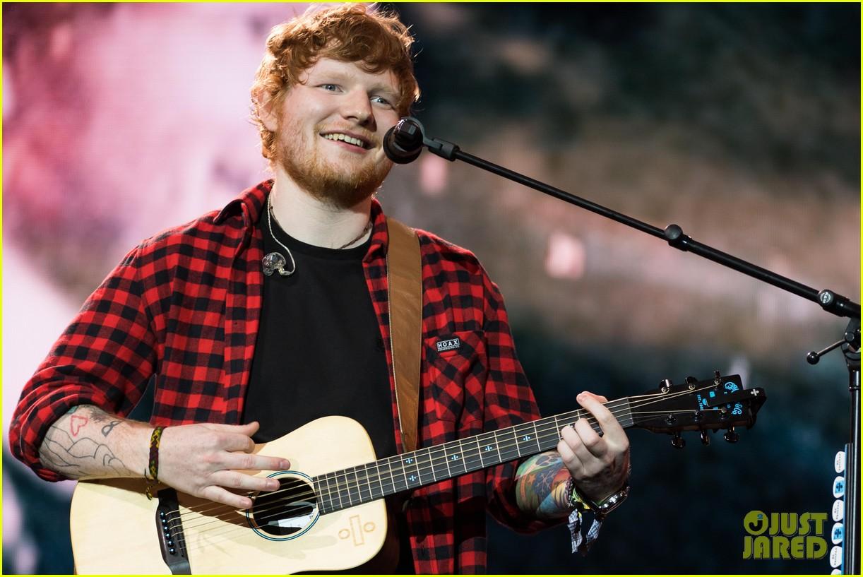 ed sheeran new music 024606743
