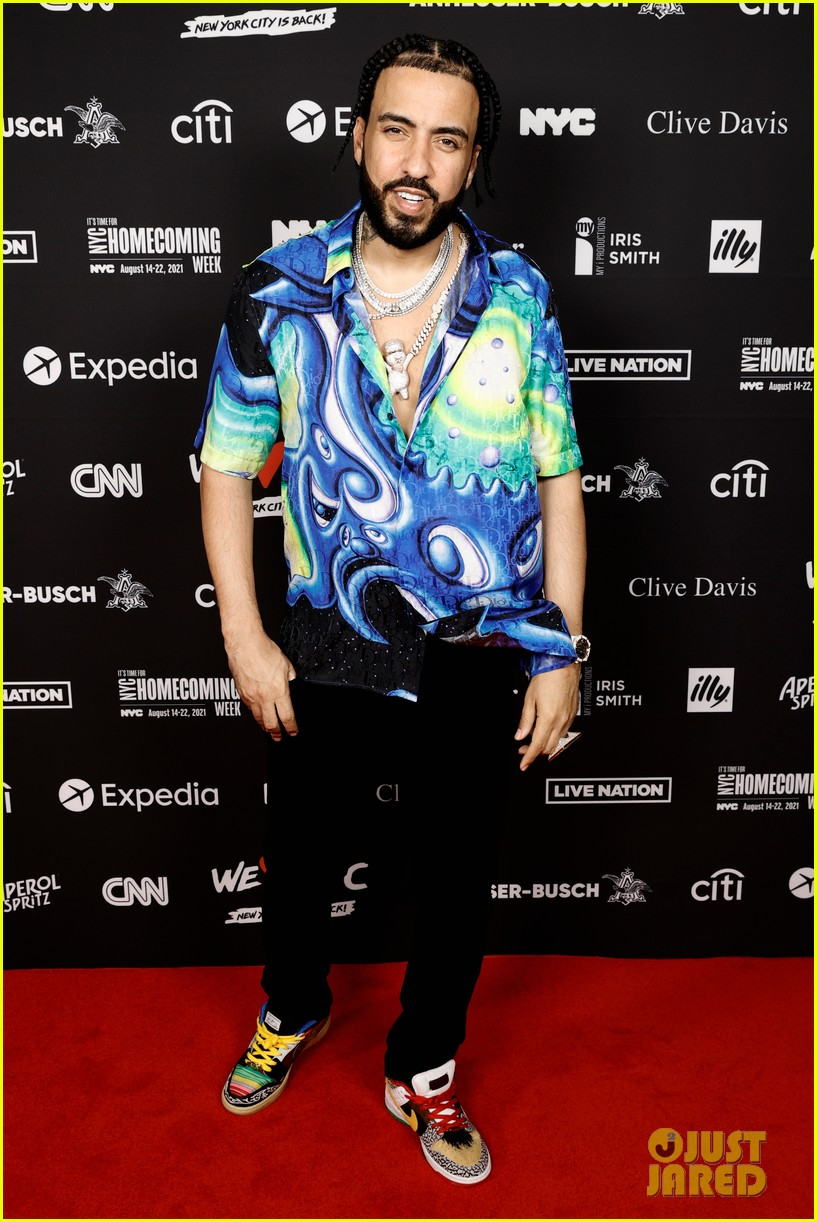 french montana we love nyc concert red carpet 044608193