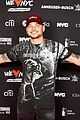 french montana we love nyc concert red carpet 45