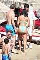 david guetta beach pda with girlfriend jessica ledon 25