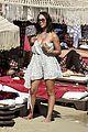 david guetta beach pda with girlfriend jessica ledon 52