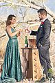 every photo from katie thurston blake moynes engagement 19