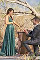 every photo from katie thurston blake moynes engagement 20