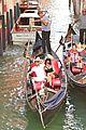 kourtney kardashian travis barker gondola ride pics 24
