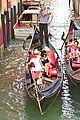 kourtney kardashian travis barker gondola ride pics 25