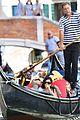 kourtney kardashian travis barker gondola ride pics 30