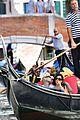 kourtney kardashian travis barker gondola ride pics 31