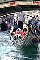 kourtney kardashian travis barker gondola ride pics 41