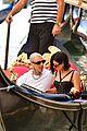 kourtney kardashian travis barker gondola ride pics 42