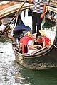 kourtney kardashian travis barker gondola ride pics 56