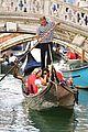 kourtney kardashian travis barker gondola ride pics 57