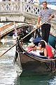 kourtney kardashian travis barker gondola ride pics 58
