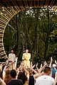 lorde performs in central park for gma 59