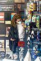 rami malek lucy boynton book shopping 14