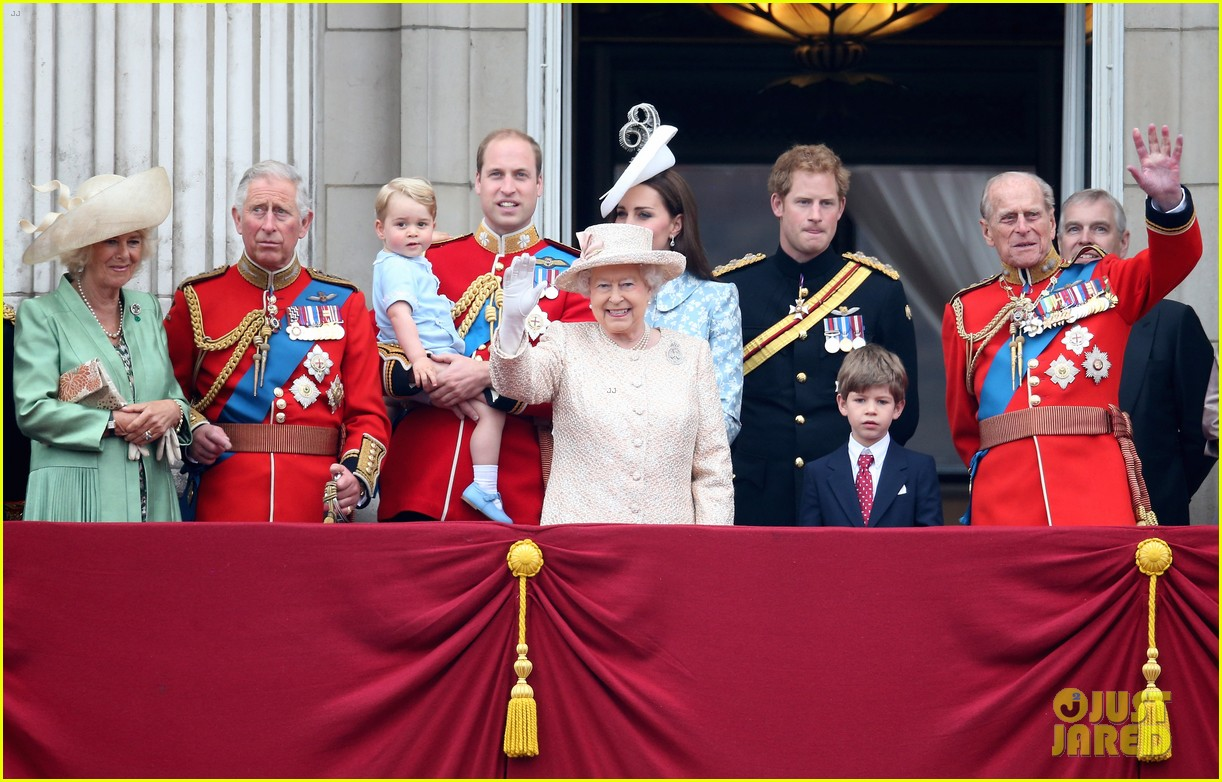 royal family august 2021 014599891