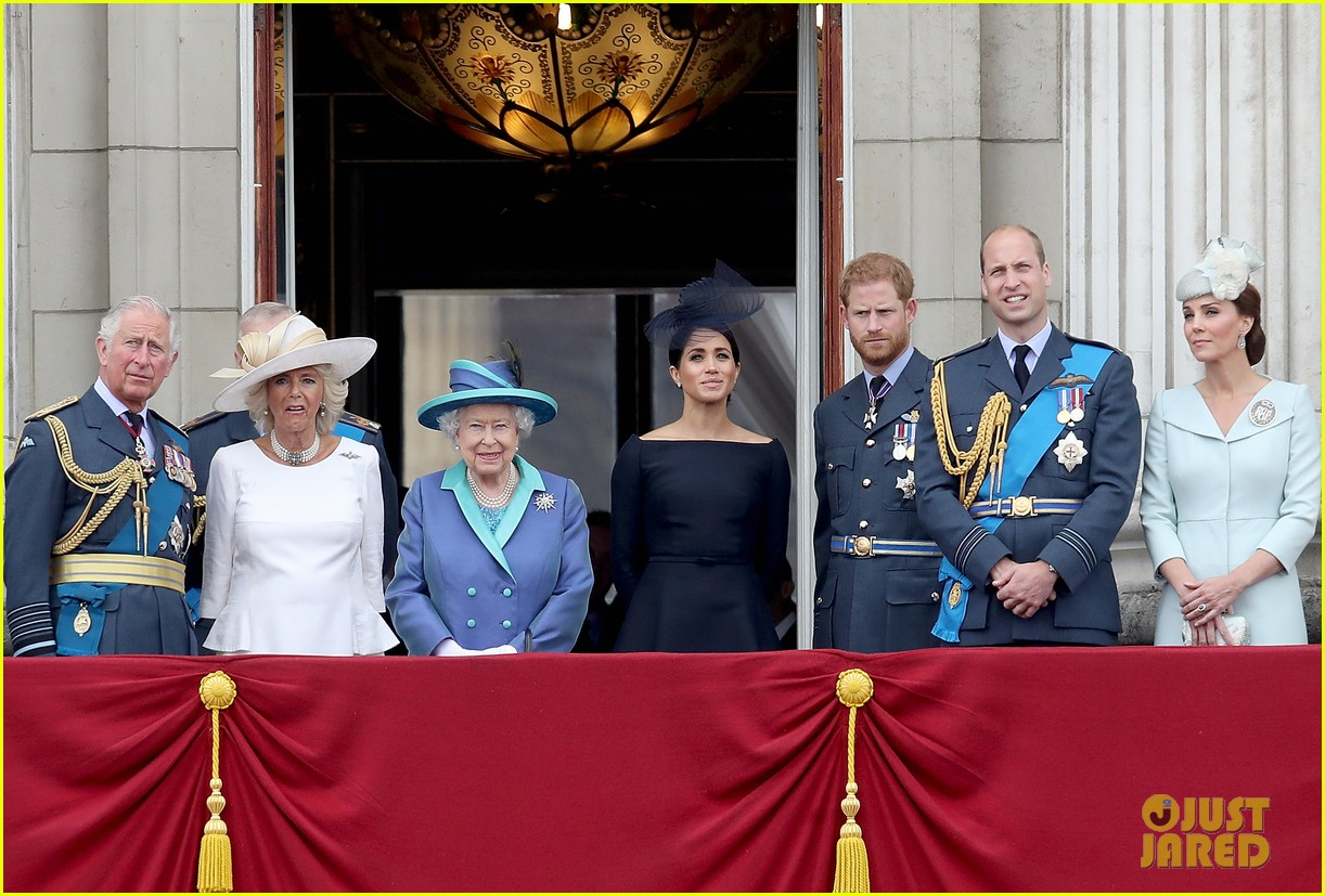 royal family august 2021 034599893