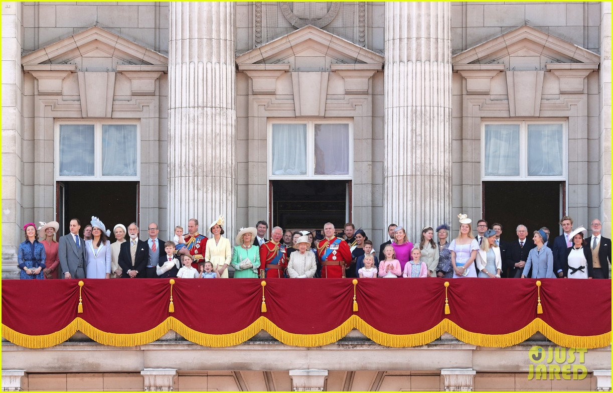 royal family august 2021 054599895