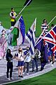 kara winger flag bearer olympics closing ceremony pics 13