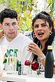 nick jonas priyanka chopra look so in love lunch date 03