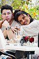 nick jonas priyanka chopra look so in love lunch date 05