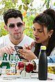 nick jonas priyanka chopra look so in love lunch date 102