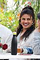 nick jonas priyanka chopra look so in love lunch date 28