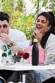 nick jonas priyanka chopra look so in love lunch date 30