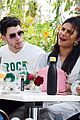nick jonas priyanka chopra look so in love lunch date 46