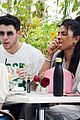 nick jonas priyanka chopra look so in love lunch date 47