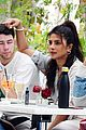 nick jonas priyanka chopra look so in love lunch date 64