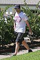 robert pattinson tennis lesson leaving la 04