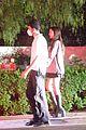olivia rodrigo rare public outing with boyfriend adam faze 03
