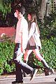 olivia rodrigo rare public outing with boyfriend adam faze 05