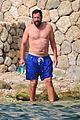 adam sandler shirtless in spain 05