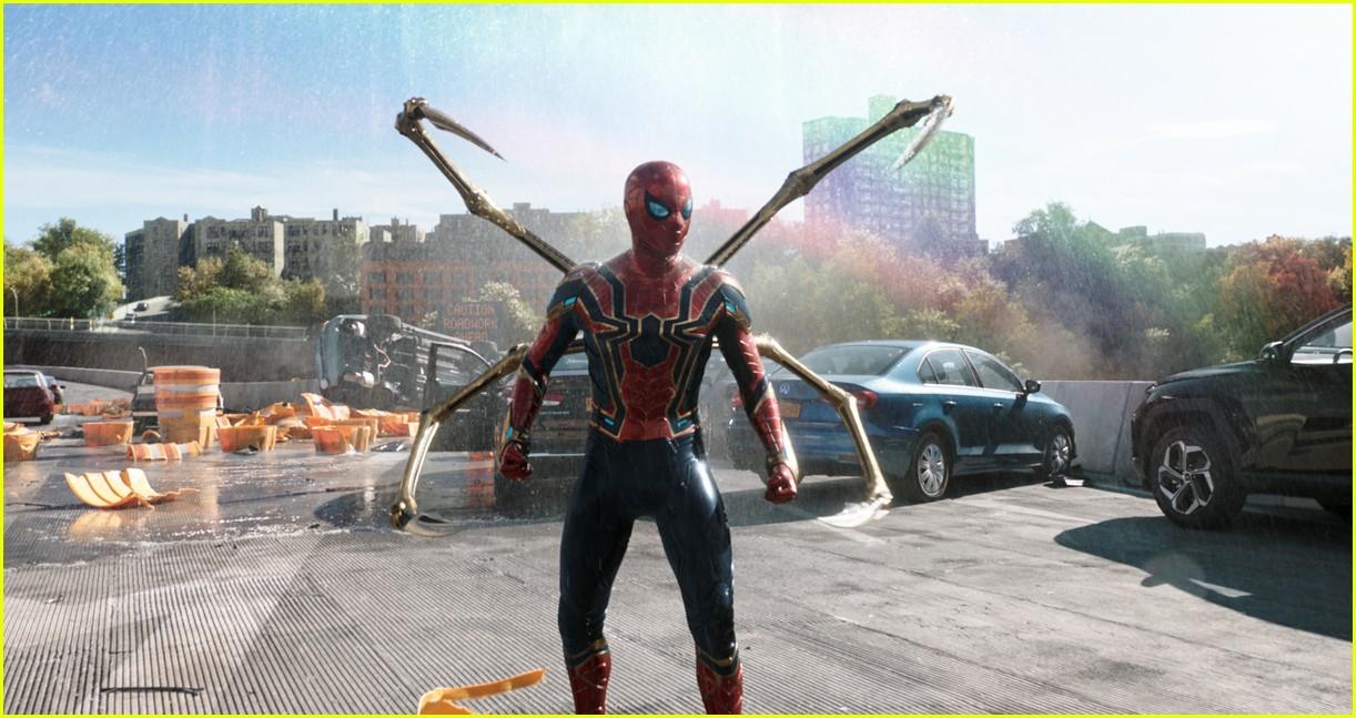 spider man no way home teaser trailer 014608743