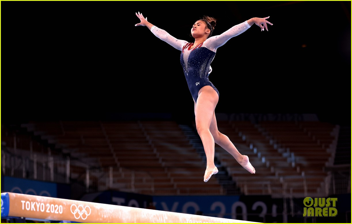 suni lee gold medal gymnastics 024598528