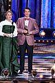 adam pascal daphne rubin vega rent stars tony awards 23