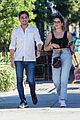 ashley benson spotted with justin thorne lunch 01