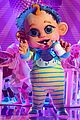 who is baby the masked singer 02