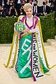 carolyn murphy 19th amendment dress met gala 13
