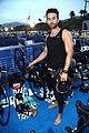 chace crawford dylan efron max greenfield malibu triathlon 01