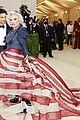 debbie harry tattered flag met gala look 01