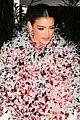 dixie damelio feather dress met gala 2021 02