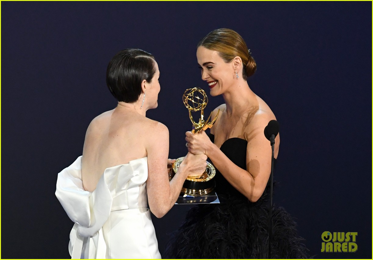 claire foy wins another emmy 044621723